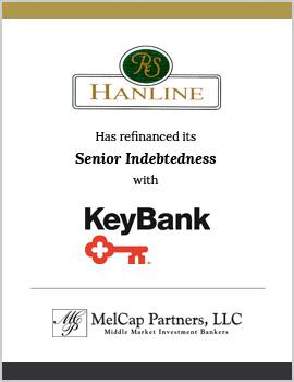 R.S. Hanline & Company