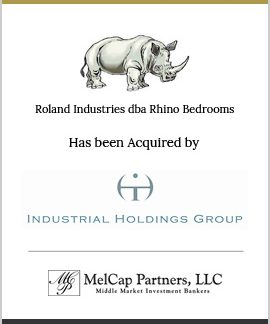 Roland Industries