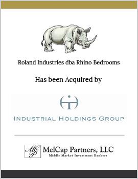 Roland Industries