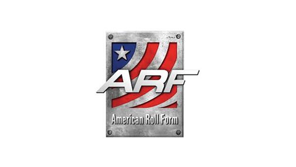 american roll form logo