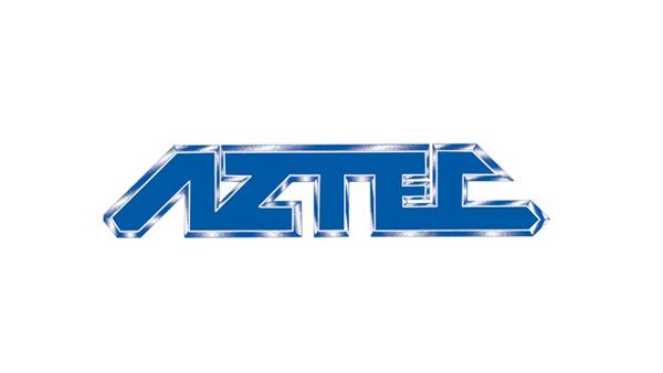 aztec concrete logo