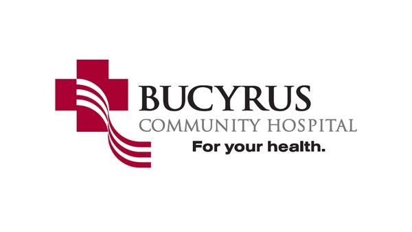 bucyrus community hospital logo