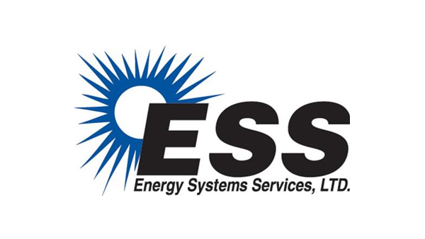 energy systems services logo