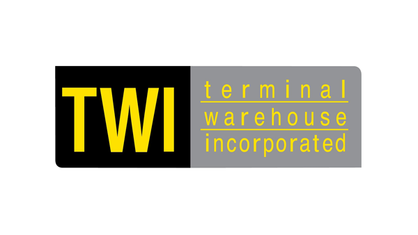 terminal warehouse incorporated logo