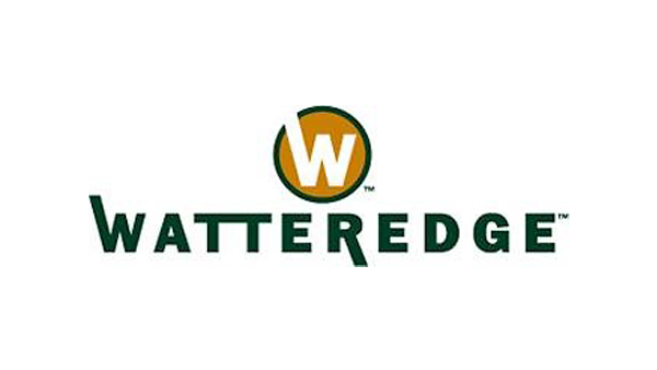 watteredge logo