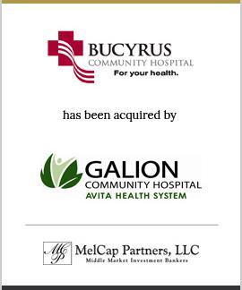 Bucyrus Community Hospital
