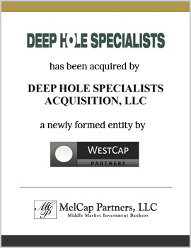 Deep Hole Specialists