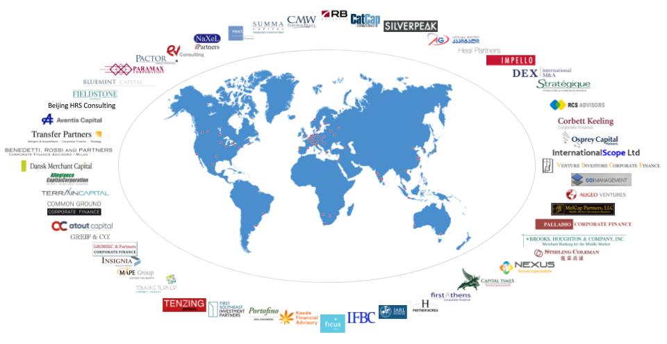 Globalscope Members