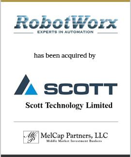 RobotWorx