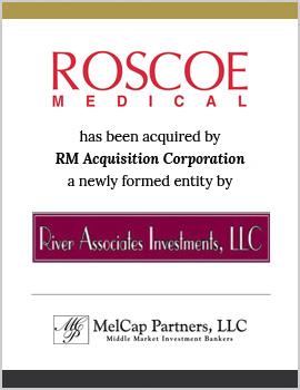 Roscoe Medical