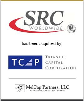 SRC Worldwide