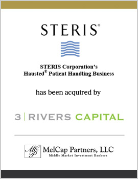 STERIS Corportion