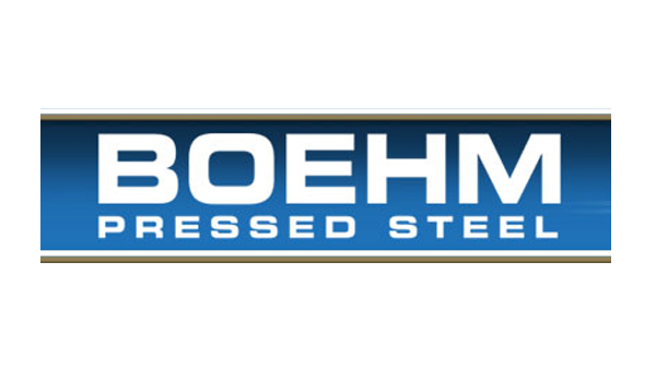 Boehm Pressed Steel Company