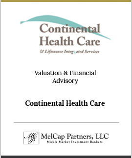 Continental Health Care