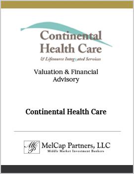 Continental Health Care