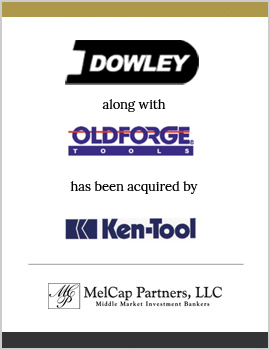 Dowley Manufacturing
