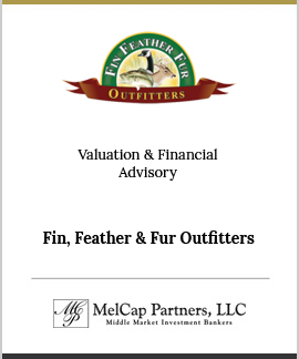 Fin Feather & Fur Outfitters