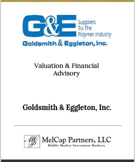 Goldsmith & Eggleton Inc