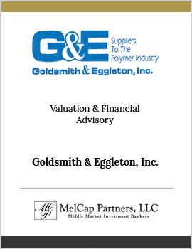 Goldsmith & Eggleton Inc
