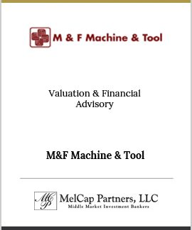 M&F Machine &Tool