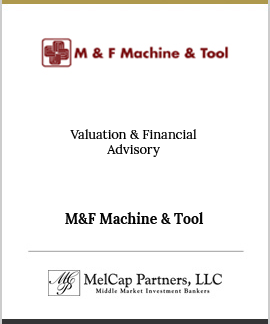 M&F Machine & Tool
