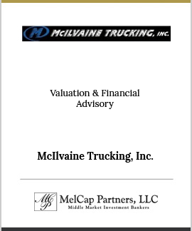 McIlvaine Trucking Inc