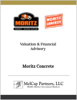 Moritz Concrete