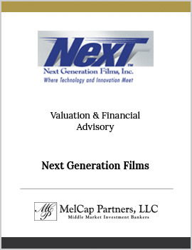 Next Generation Films