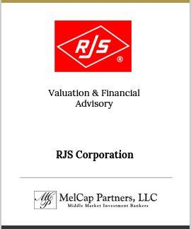 RJS Corporation