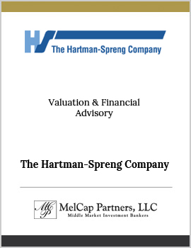 The Hartman-Spreng Company