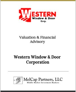 Western Window & Door Corporation