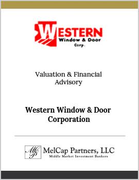 Western Window & Door Corporation
