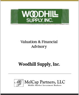 Woodhill Supply Inc