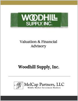Woodhill Supply Inc