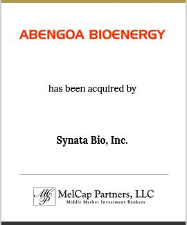 abendgoa bioenergy