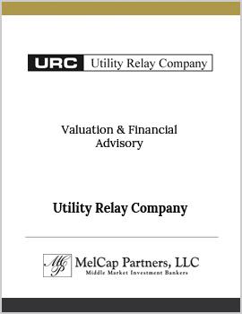 utility relay company