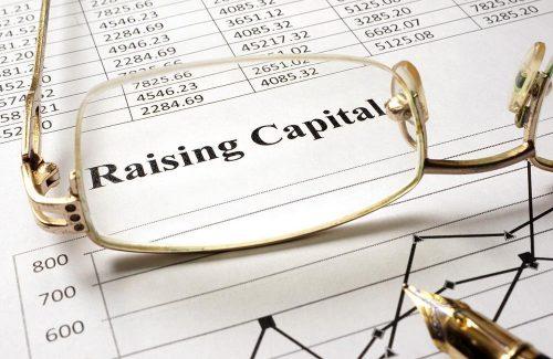 methods of raising equity capital