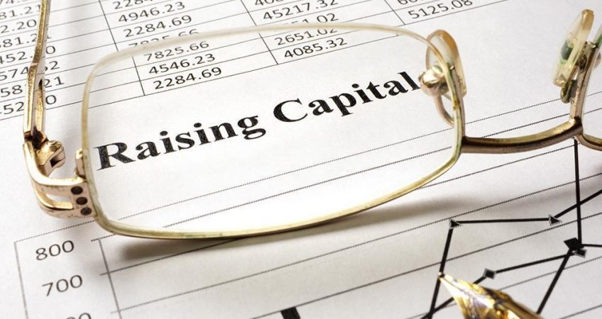 methods of raising equity capital