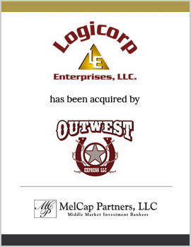 Logicorp Enterprises