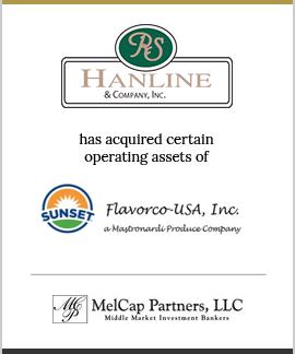 R.S. Hanline & Company, Inc