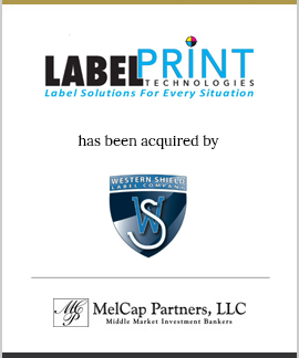 Label Print technologies