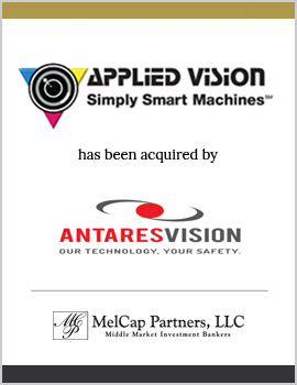Applied Vision Corporation