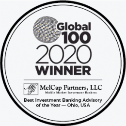 2020 Award Badge