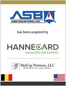 ASB Industries Global