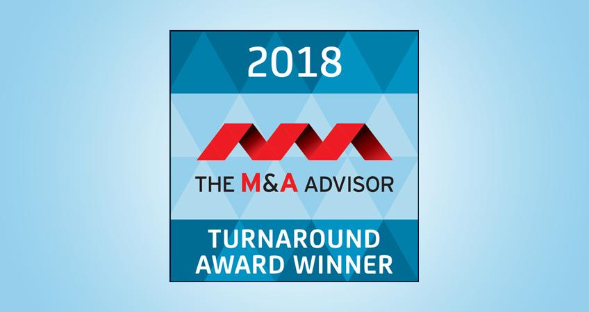 MA Advisor Award Winner