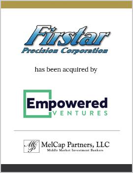 Firstar Precision Corporation